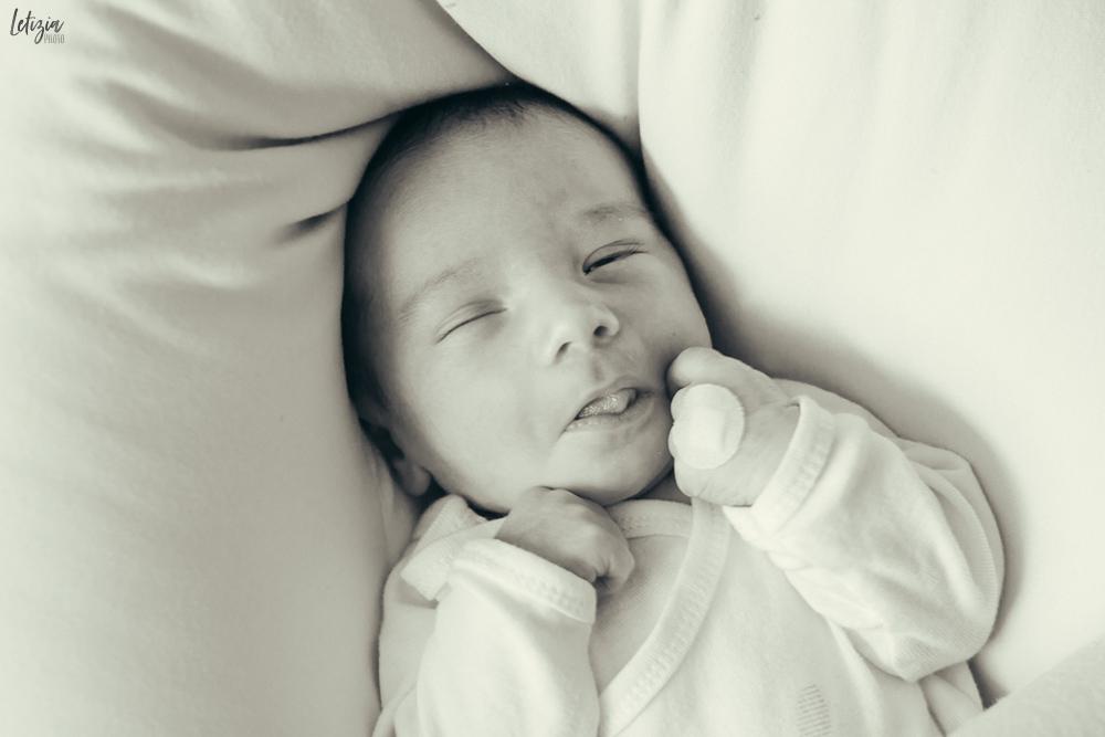 bébé letizia photo mons